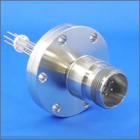 熱電対導入端子(プラグ型)